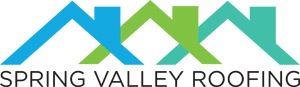 Spring Valley Roofing Logo